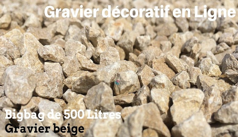 Gravier Beige