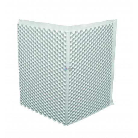 Stabilisateur de graviers 2,9 cm Nidagravel xl 1,20m x 1,60m