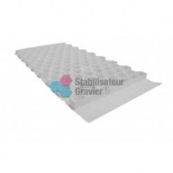Nidagravel Stabilisateur de graviers 2,9 cm XS