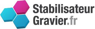 Stabilisateur-Gravier